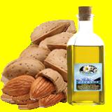 ΑΜΥΓΔΑΛΕΛΑΙΟ (SWEET ALMOND OIL)